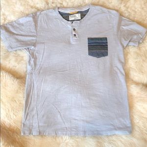Men's Free Planet TShirt Sz L